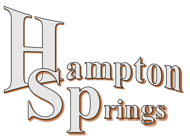 Hampton Springs Logo